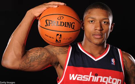 bradley beal tattoos hoops preview guards slamonline