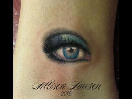 skin design burgess hill allison lawson certified artist