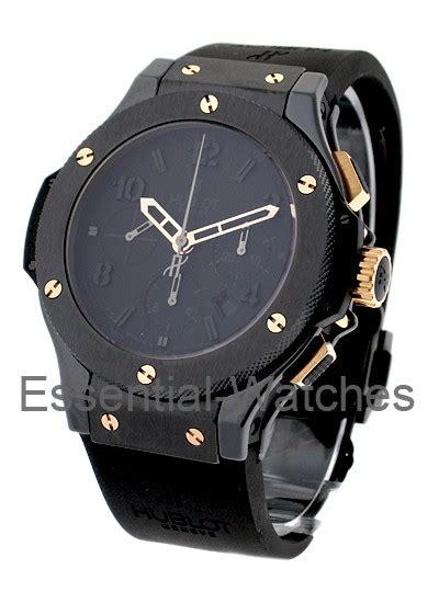 Hublot Big Chain Premium 7 301 Cx 134 Rx Sft07 Hublot Big 44mm Black Ceramic