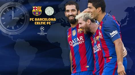 barcelona vs celtic where to find barcelona vs celtic on us tv and streaming
