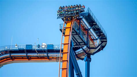theme park press how to overcome your fear of roller coasters theme park