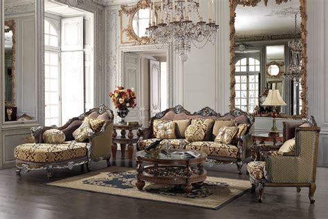 living room set with chaise formal luxury sofa chaise lounge traditional living room set