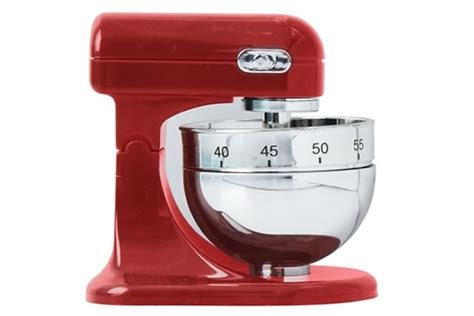 Kitchen Mixer Timer