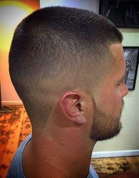 sle haircut for male pin by dave neifer on quality haircuts for men buzz cuts