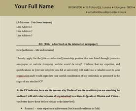 cover letter inservice training covering letter example