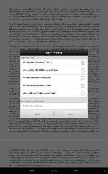 Adobe Reader | Download | TechTudo