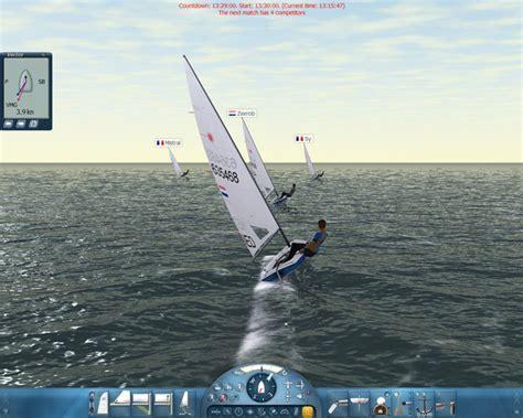 best sailing simulator buy sail simulator 2010 cd key at the best price