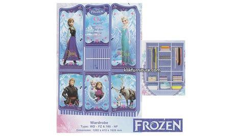 Sofa Anak Frozen kamar set anak frozen nordric florals kea panel