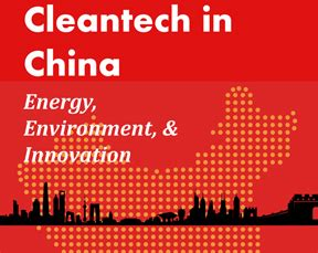 Fuqua School Of Business Mba Tech Club by Exploring China S Cleantech Opportunities Edge