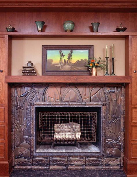 craftsman style fireplaces 1000 images about craftsman style fireplaces on fireplace tiles craftsman and