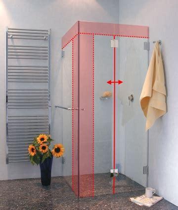 faltbare dusche faltbare dusche sonderma 223 mit seitenwand aus glas