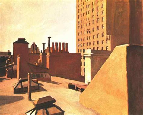 The Office City by Hopper