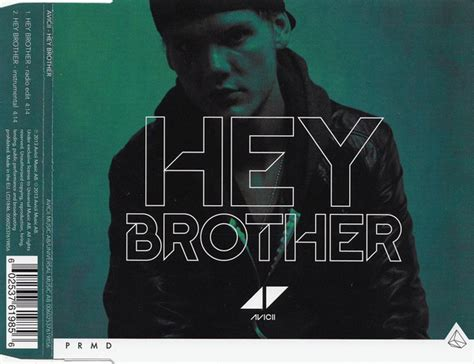 avicii discogs avicii hey brother cd at discogs