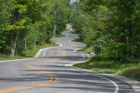 scenc byways the 5 most scenic drives in wisconsin
