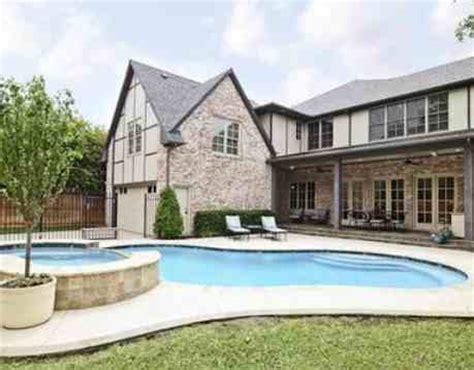clayton kershaw house clayton kershaw s house university park tx pictures and
