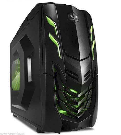 Pc Gaming Amd amd gaming pc computer 16gb 2tb new fast custom