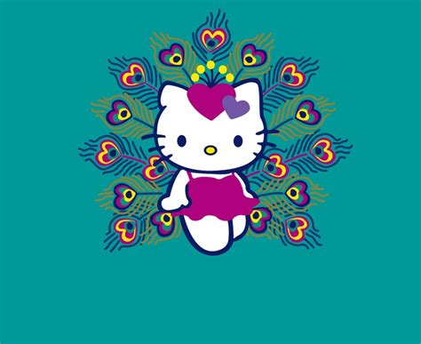 Hello Peacock Iphone All Hp 10 best images about hello on sanrio wallpaper pink hello and iphone