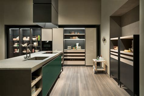 Dada Kitchen by Appliances As And Other Kitchen Trends From Eurocucina