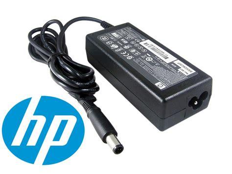 cargador hp laptop pavilion compaq dv4 dv5 dv6 cq40 cq60