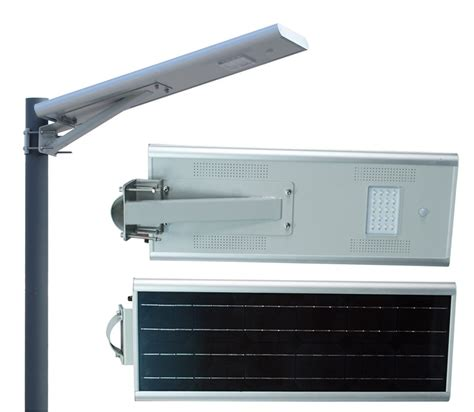 2016 Competitive Price For Integrated Solar Street Light Integrated Solar Light