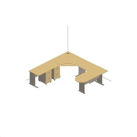 Bush Furniture Advantage Series Corner U Shaped Desk In U Shaped Desk Cheap