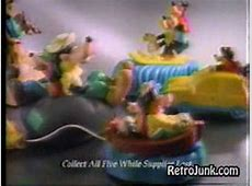 Burger King Commerical for A Goofy Movie - YouTube David Gallagher Young