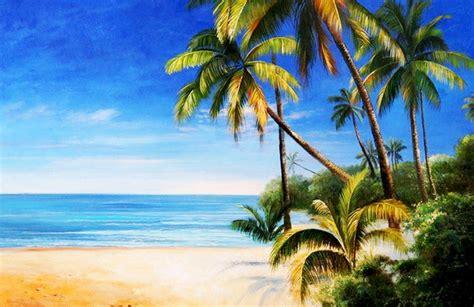 imagenes señales naturales paisajes naturales paisajes naturales con palmas cuadros