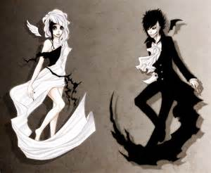 yin and yang favourites by abesgoldenfriend on deviantart