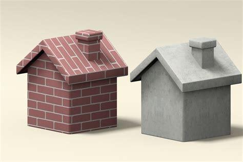 Brique Ou Parpaing brique ou parpaing que choisir et pourquoi