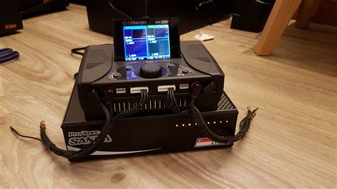wts black i charger 406duo charger prospec 30 powersupply combo r c tech forums