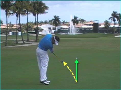 left arm golf swing there is no mystery to the golf swing everything is