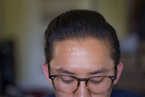 Pomade Steadfast steadfast pomade review the pomp