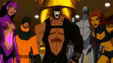 film justice league doom online the batman universe justice league doom interviews and