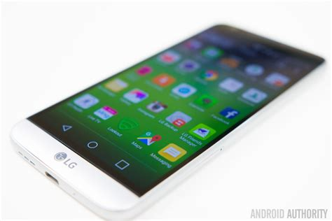 lge mobile the lg g5 se is just the official name for the snapdragon