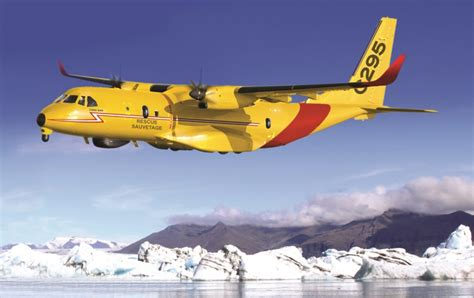 Government Of Canada Search Canada Orders 16 Airbus C295w Before Flight Air Forces News