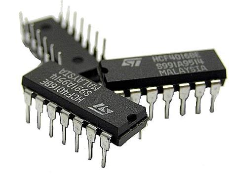 integrated circuits are what are the applications of ics polytechnic hub