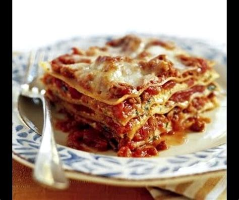 easy lasagna recipe without cottage cheese easy lasagna recipe without ricotta or cottage cheese 28