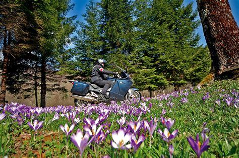 Motorradtouren In Slowenien by Motorradtour Julische Alpen