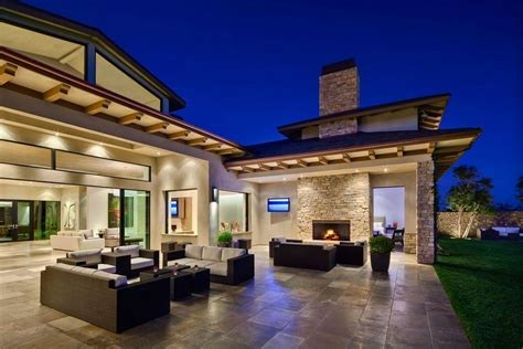 style ranch homes for sale exterior
