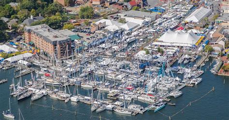annapolis boat show contact gearing up for a big annapolis boat show xs sailing