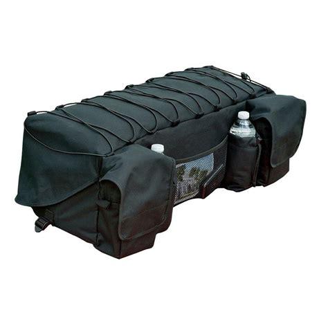 atv rack bag atv 16 the home depot