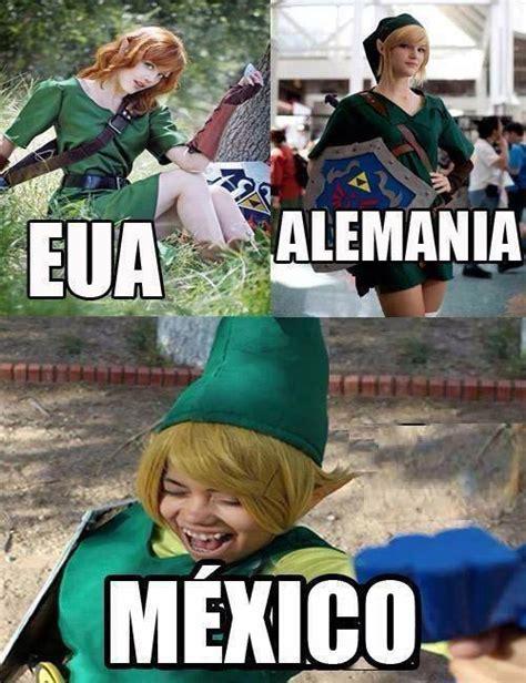 imagenes chistosas usa vs mexico cosplays meme by lol lol lol memedroid
