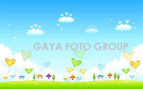 wallpaper untuk anak tomboy katalog background anak msg background