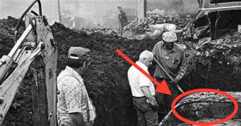 backyard burial two boys found a buried ferrari in california
