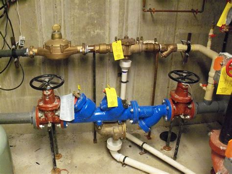 Russo Plumbing by Multi Housing Projects
