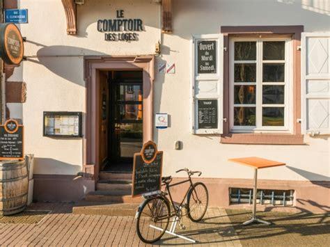 Le Comptoir Des Loges by Le Comptoir Des Loges Restaurant Bar 224 Tapas Bar 224