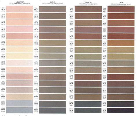 brick mortar color chart matching mortar brick repair fairfax contractor