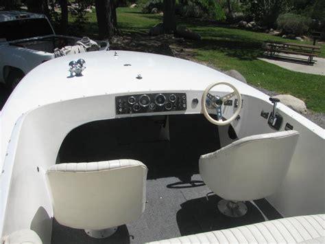 boat trailer tires reno nevada 1973 donzi hornet powerboat for sale in nevada