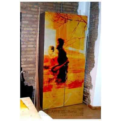 quadri d arredamento quadri per arredamento arte21