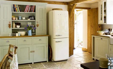 25 Country Style Kitchens   Homebuilding & Renovating